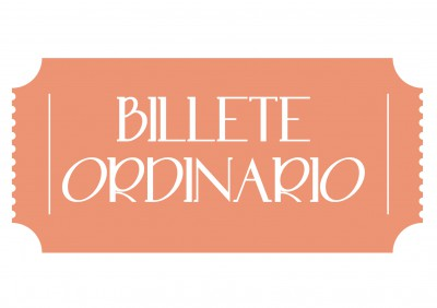Billete ordinario bus Alicante