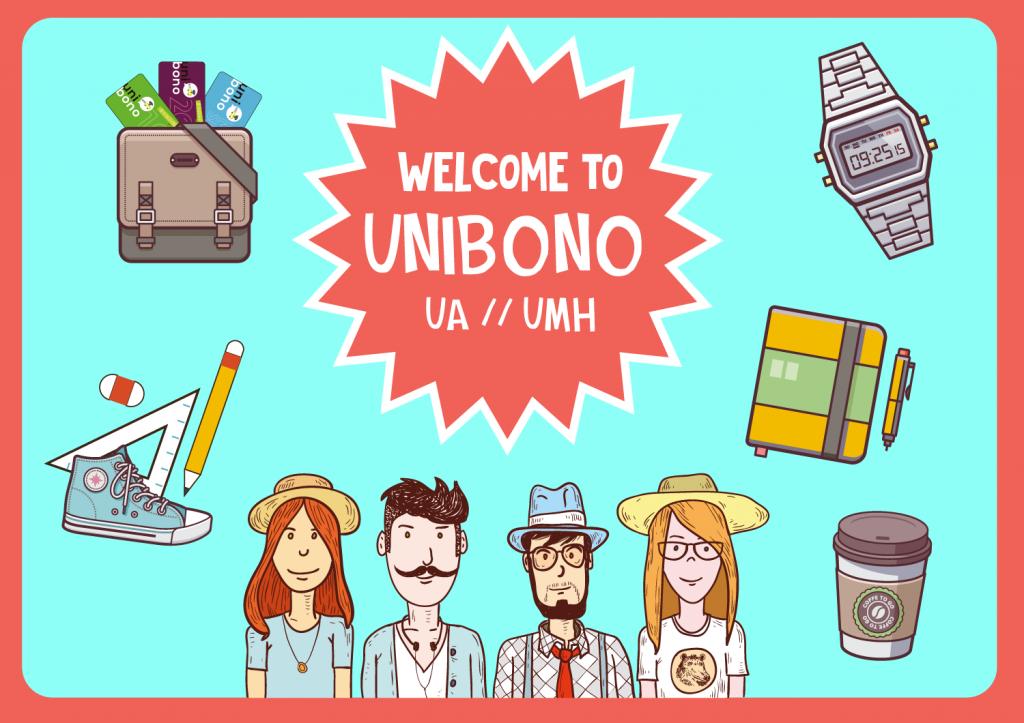 Unibono UMH y UA