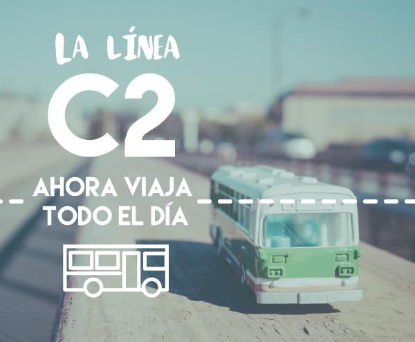 Slider C2