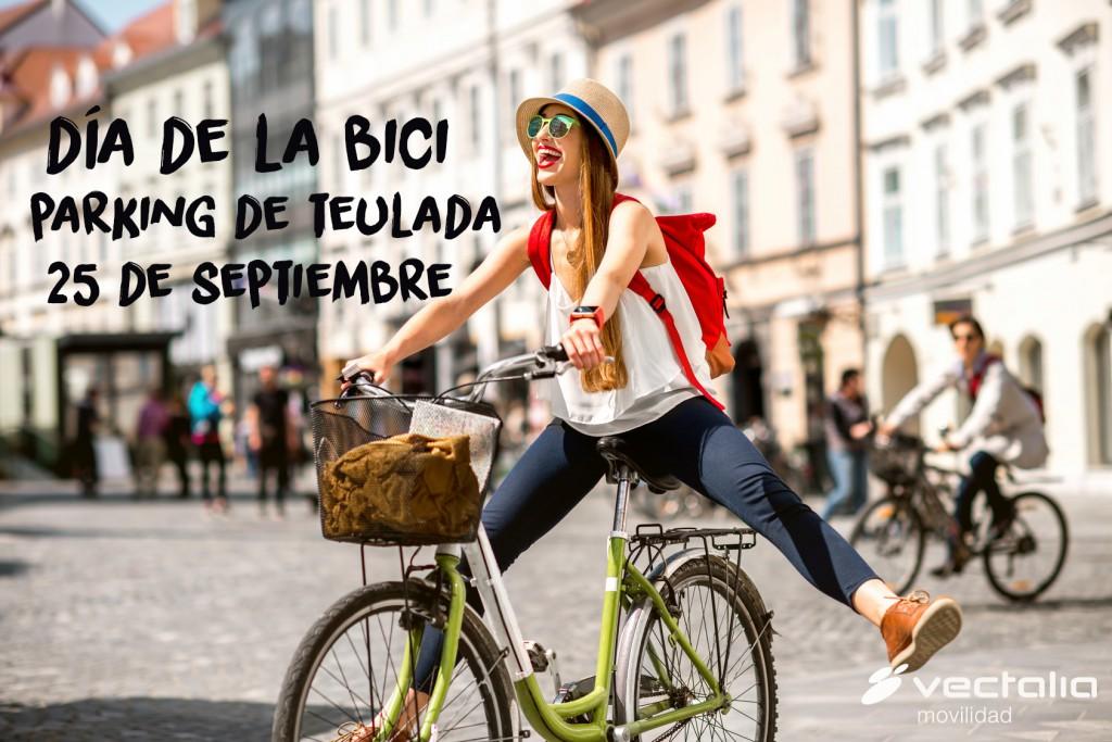 Día de la Bici en Alicante