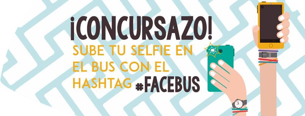 Concurso #facebus Alicante