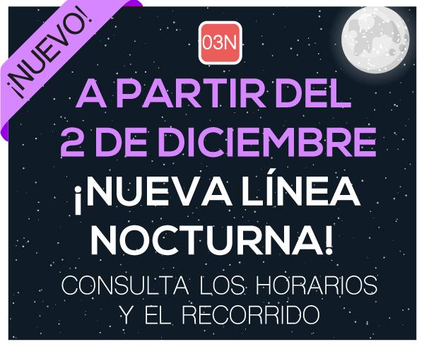 Slider Nocturna 03N