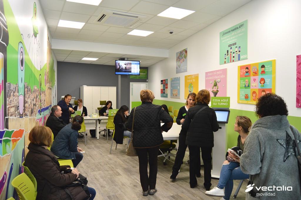 Inauguración de la nueva oficina del TAM en Alicante