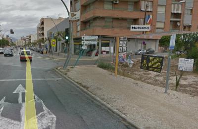 Parada Alicante 49 Els Oms anulada
