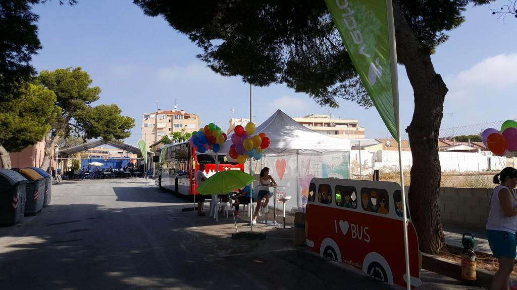 Fiestas Barrio Obrero