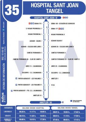Linea 35 - v3 (foto)
