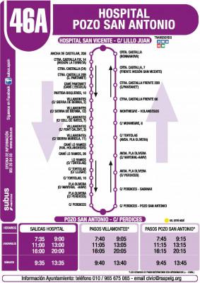 Linea 46A - v4